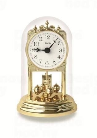 Stolové hodiny 1101 AMS 15cm