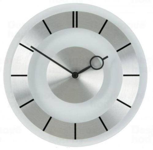 Dizajnové nástenné hodiny 2790 Nextime RETRO 31cm