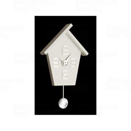 Dizajnové nástenné hodiny I099MB IncantesimoDesign 55cm