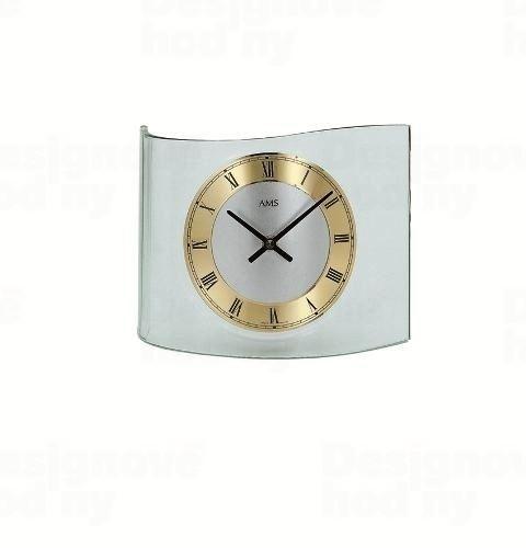 Stolové hodiny 130 AMS 21cm
