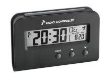 Rádiom riadený digitálny budík TFA 60.2513.01