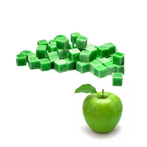 Scented cubes vonnný vosk do aromalámp - apple (jablko), 8x 23g