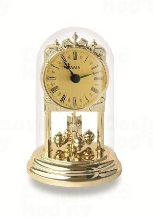 Stolové hodiny 1103 AMS 15cm