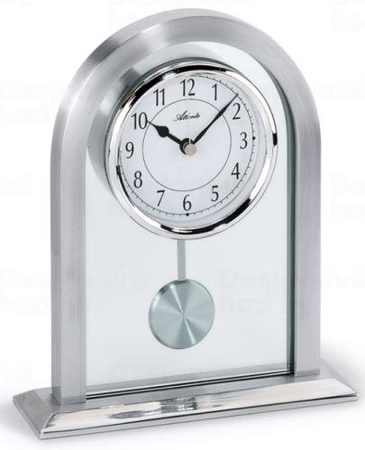 Dizajnové stolové kyvadlové hodiny AT3030
