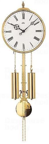 Kyvadlové mechanické nástenné hodiny 348 AMS
