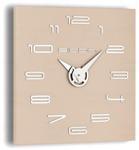 Dizajnové nástenné hodiny I119MT IncantesimoDesign 40cm