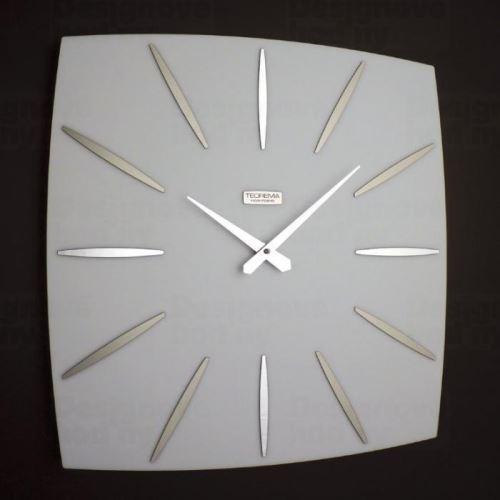 Dizajnové nástenné hodiny I047M IncantesimoDesign 45cm