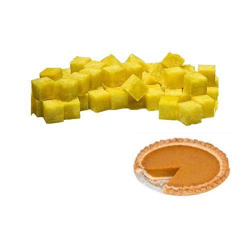 Scented cubes vonnný vosk do aromalámp - pumpkin cake (tekvicový koláč), 8x 23g