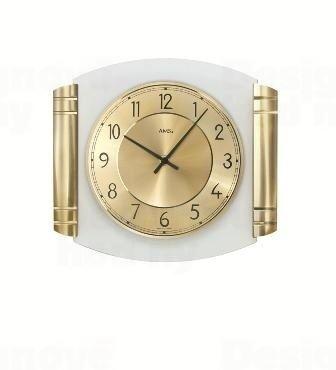 Nástenné hodiny 9377 AMS 28cm