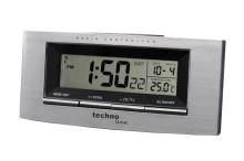 Digitálny budík s vnútornou teplotou, hodiny riadené DCF signálom - model WT 182