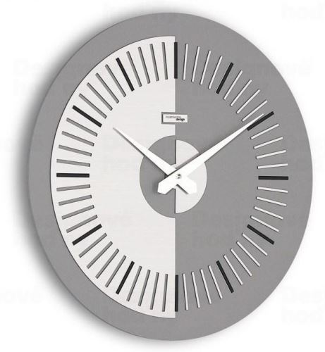 Dizajnové nástenné hodiny I504GN IncantesimoDesign 40cm