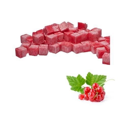 Scented cubes vonnný vosk do aromalámp - red currant (červené ríbezle), 8x 23g