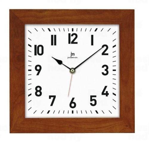 Dizajnové nástenné hodiny 21035N Lowell 30cm