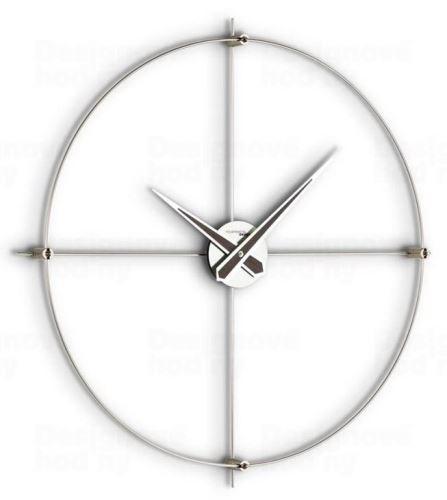 Dizajnové nástenné hodiny I205W IncantesimoDesign 66cm