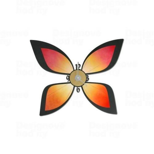 Dizajnové nástenné hodiny 1333 Calleadesign 60cm