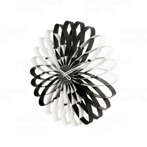 Dizajnové nástenné hodiny 5363 Karlsson 50cm