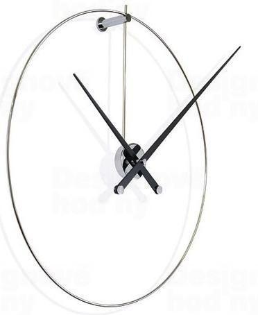 Dizajnové nástenné hodiny Nomon New Anda L 105cm
