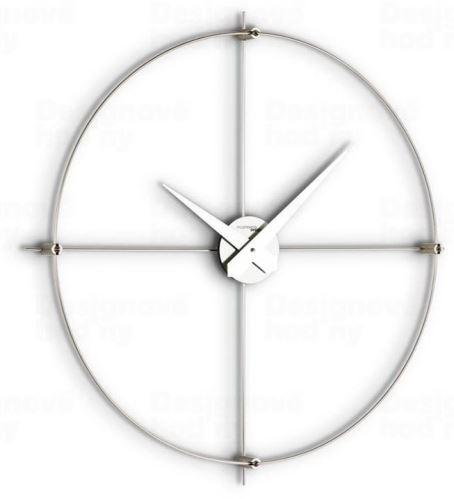 Dizajnové nástenné hodiny i205 IncantesimoDesign 66cm