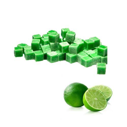 Scented cubes vonnný vosk do aromalámp - lime (limetka), 8x 23g