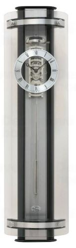 Kyvadlové mechanické nástenné hodiny 633/11 AMS 73cm