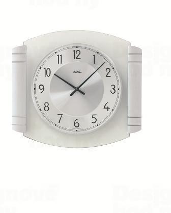Nástenné hodiny 9376 AMS 28cm