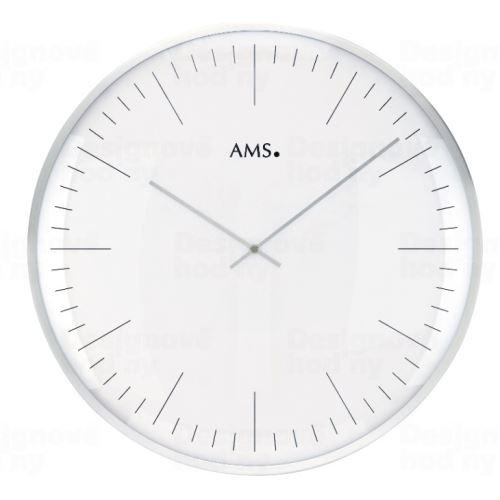 Nástenné hodiny 9540 AMS 40cm