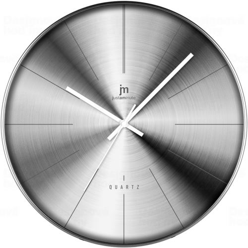 Dizajnové nástenné hodiny 00841S Lowell 39cm
