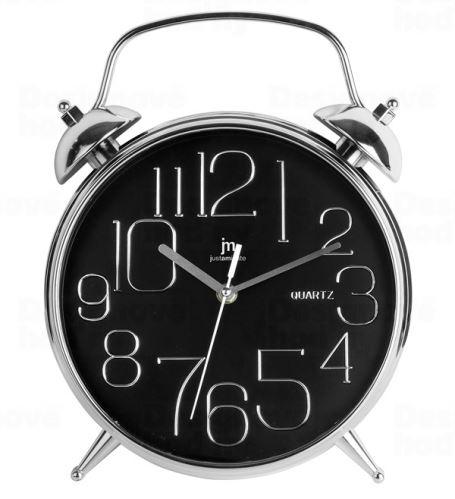 Dizajnové nástenné hodiny 00815N Lowell 32cm