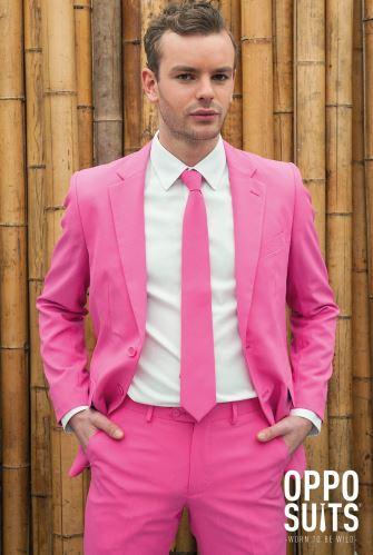 Oblek Mr. Pink, veľkosť 36