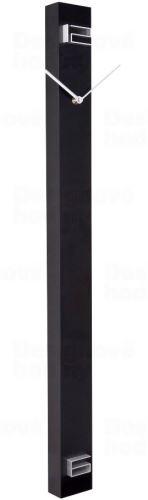 Dizajnové nástenné hodiny 5780BK Karlsson 90cm
