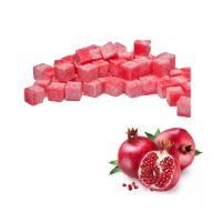 Scented cubes vonnný vosk do aromalámp - pomegranate (granátové jablko), 8x 23g