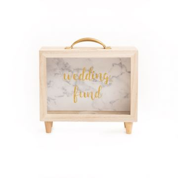 "Pokladnička ""travel fund"", CHICKIDEE"