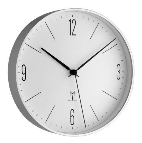 Rádiom riadené nástenné hodiny TFA 98.1096