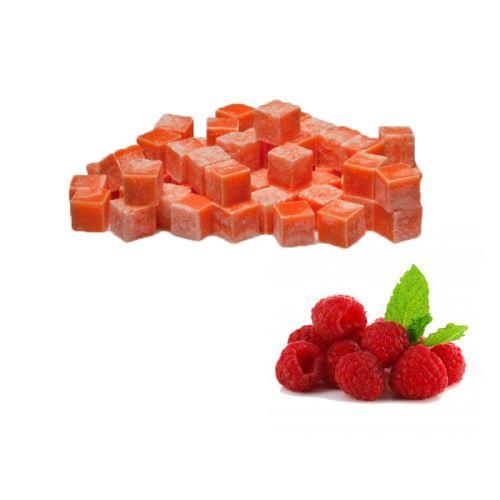 Scented cubes vonnný vosk do aromalámp - Raspberry (malina), 8x 23g