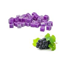 Scented cubes vonnný vosk do aromalámp - grape (hroznové víno), 8x 23g