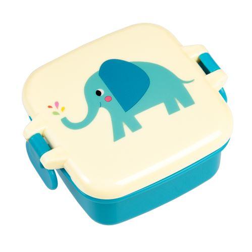 Mini desiatový box Rex London z kolekcie ELEPHANT ELVIS
