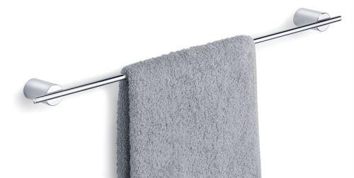 Blomus tyč na uteráky leštená d. 60 cm