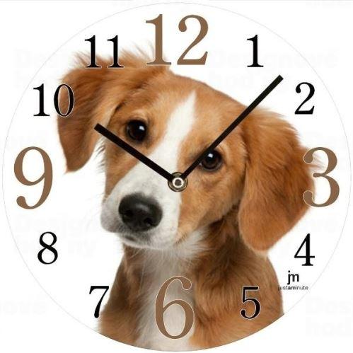 Dizajnové nástenné hodiny 14845 Lowell 34cm