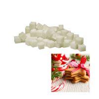 Scented cubes vonnný vosk do aromalámp - christmas cookies (vianočné cukrovinky), 8x 23g