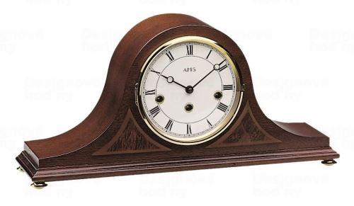 Stolové mechanické hodiny 2190/1 AMS 43cm