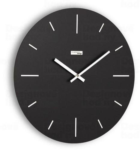 Dizajnové nástenné hodiny I502N IncantesimoDesign 40cm