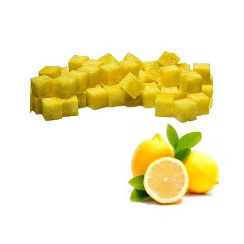 Scented cubes vonnný vosk do aromalámp - lemon (citrón), 8x 23g