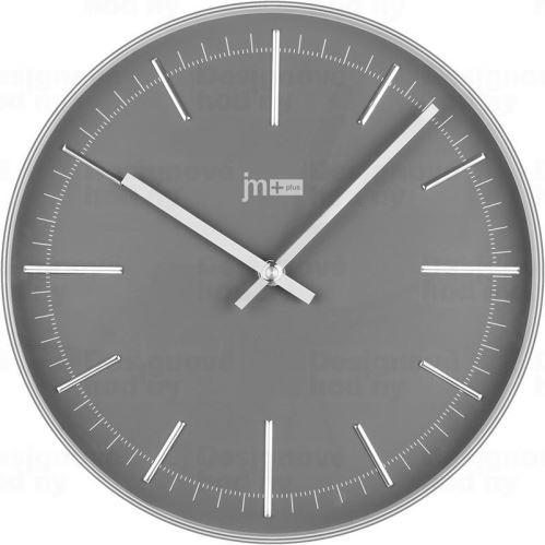 Dizajnové nástenné hodiny 14947C Lowell 28cm