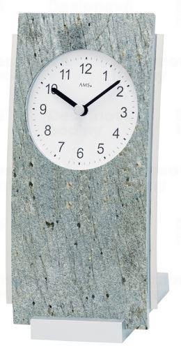 Dizajnové stolové hodiny 1154 AMS 19cm