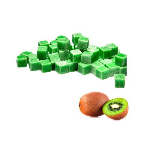 Scented cubes vonnný vosk do aromalámp - kiwi, 8x 23g
