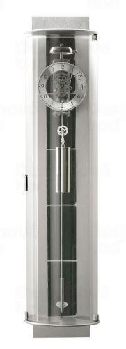 Luxusné kyvadlové mechanické nástenné hodiny 695 AMS 90cm
