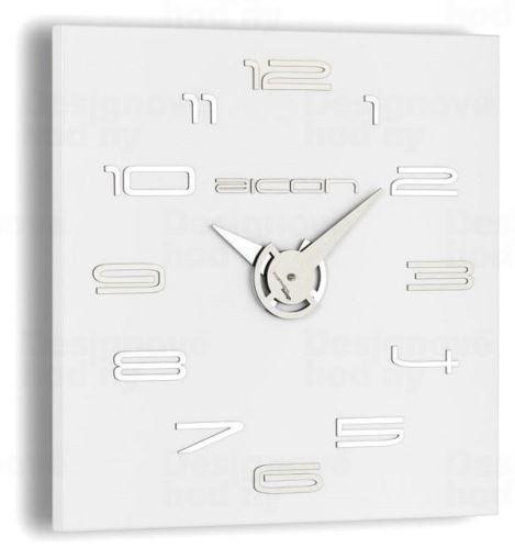 Dizajnové nástenné hodiny I119MB IncantesimoDesign 40cm