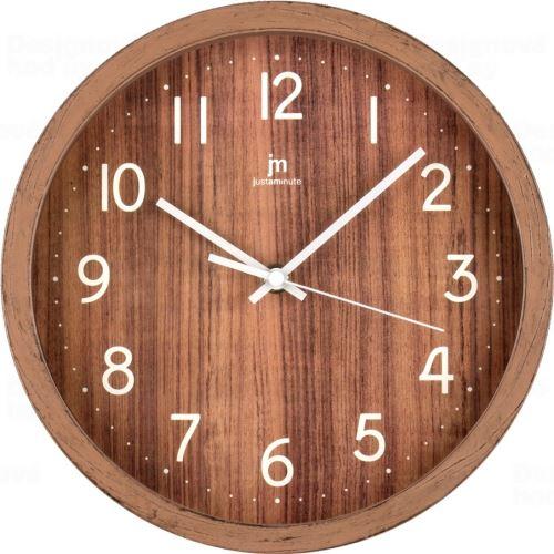 Dizajnové nástenné hodiny 00817N Lowell 25cm