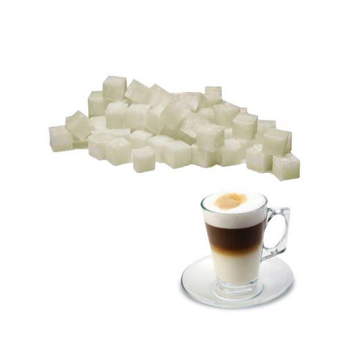 Scented cubes vonnný vosk do aromalámp - coffee latte, 8x 23g