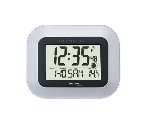 Nástenné hodiny WS 8005